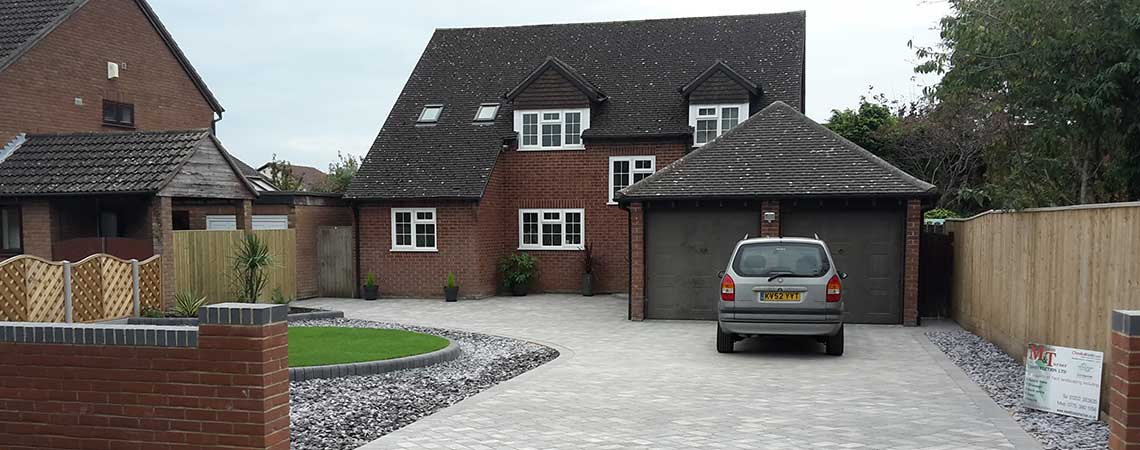 Driveways Poole and Dorset