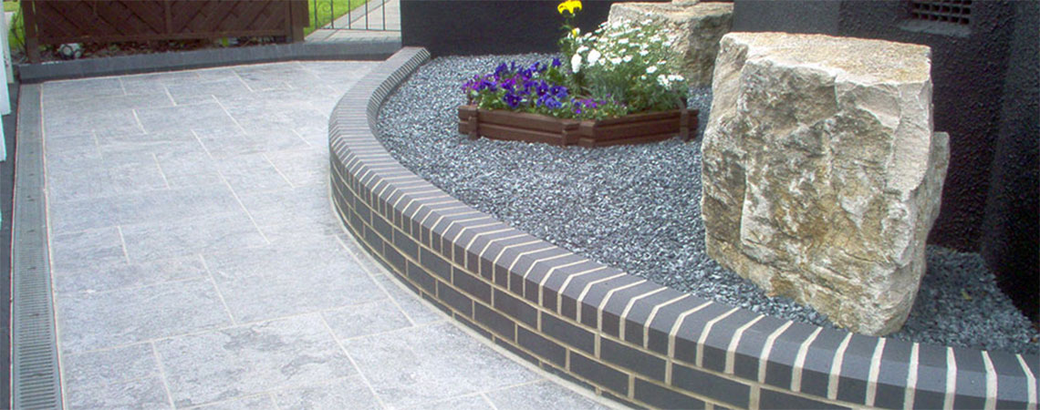 Block paving driveways Poole, Dorset